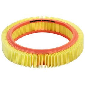 Air Filter Length: 235mm, Width: 175mm, Height: 50mm, Length: 235mm with OEM Number 5JF129620