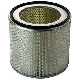 Filtro de aire Long.: 201mm, Ancho: 133mm, Altura: 184mm con OEM número MR404847