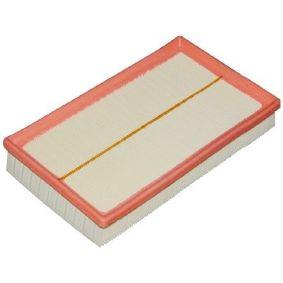 Filtro aria Lunghezza: 303mm, Largh.: 175mm, Alt.: 47mm, Lunghezza: 303mm con OEM Numero 4876199