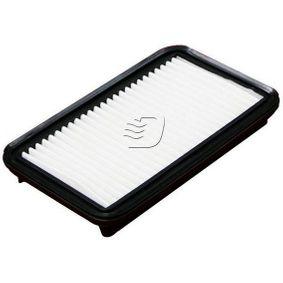 Légszűrő A141493 SWIFT 3 (MZ, EZ) 1.3 4x4 (RS 413) Év 2013