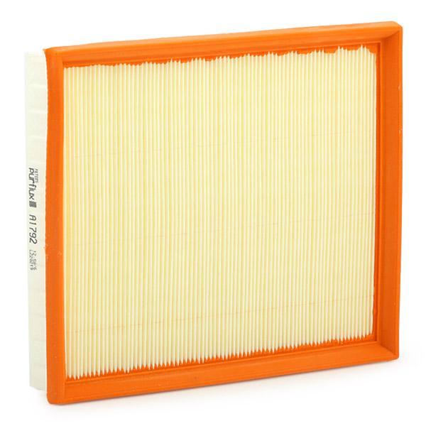 Luftfilter PURFLUX A1792 Bewertung