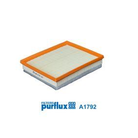 A1792 PURFLUX mit 28% Rabatt!