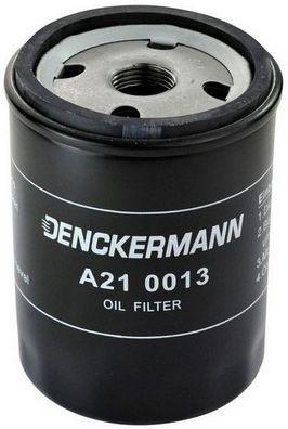 DENCKERMANN  A210013 Ölfilter Innendurchmesser 2: 72mm, Innendurchmesser 2: 63mm, Höhe: 103mm