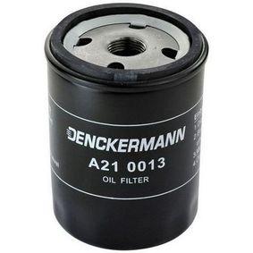 Ölfilter Innendurchmesser 2: 72mm, Innendurchmesser 2: 63mm, Höhe: 103mm mit OEM-Nummer 1220880