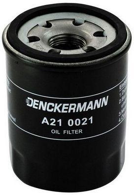 Ölfilter DENCKERMANN A210021 2218610584482