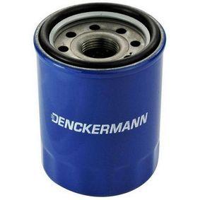 Ölfilter Innendurchmesser 2: 55mm, Innendurchmesser 2: 63mm, Höhe: 87mm mit OEM-Nummer 91 151 707