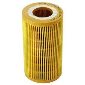 Ölfilter Innendurchmesser 2: 31mm, Innendurchmesser 2: 31mm, Höhe: 115mm mit OEM-Nummer 1007 705