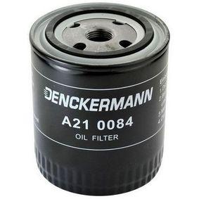 Ölfilter Innendurchmesser 2: 71mm, Innendurchmesser 2: 62mm, Höhe: 113mm mit OEM-Nummer 078 115 561 H