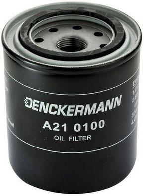 DENCKERMANN  A210100 Ölfilter Innendurchmesser 2: 66mm, Innendurchmesser 2: 57mm, Höhe: 102mm