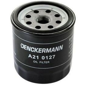 Φίλτρο λαδιού Εσωτερική διάμετρος 2: 86mm, Εσωτερική διάμετρος 2: 76mm, Ύψος: 102mm με OEM αριθμός 5011838