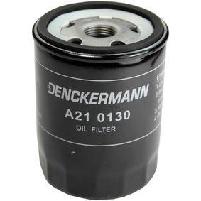 Ölfilter Ø: 93mm, Innendurchmesser 2: 62mm, Innendurchmesser 2: 71mm, Höhe: 95mm mit OEM-Nummer 4371580