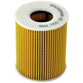 Ölfilter Innendurchmesser 2: 30mm, Innendurchmesser 2: 30mm, Höhe: 72mm mit OEM-Nummer LF01-14302 9A