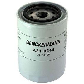 Oil Filter Inner Diameter 2: 71mm, Inner Diameter 2: 62mm, Height: 140mm with OEM Number 46 796 687