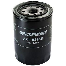 Ölfilter Innendurchmesser 2: 62mm, Innendurchmesser 2: 71mm, Höhe: 138mm mit OEM-Nummer 3 252 742
