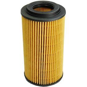 Oil Filter A210381 OCTAVIA (1Z3) 2.0 FSI MY 2007
