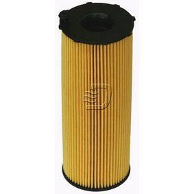 Ölfilter Innendurchmesser 2: 29mm, Innendurchmesser 2: 29mm, Höhe: 200mm mit OEM-Nummer 057115561 L