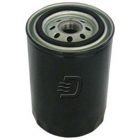 Ölfilter Innendurchmesser 2: 72mm, Innendurchmesser 2: 62mm, Höhe: 146mm mit OEM-Nummer 068 115 561 F