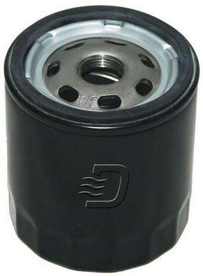 DENCKERMANN  A210414 Ölfilter Innendurchmesser 2: 72mm, Innendurchmesser 2: 63mm, Höhe: 88mm