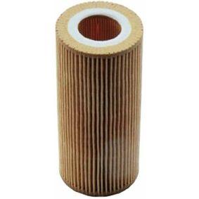 Ölfilter Innendurchmesser 2: 31mm, Höhe: 135mm mit OEM-Nummer 266 180 00 09