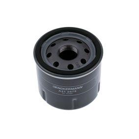 Ölfilter Innendurchmesser 2: 63mm, Innendurchmesser 2: 55mm, Höhe: 60mm mit OEM-Nummer 8200007832