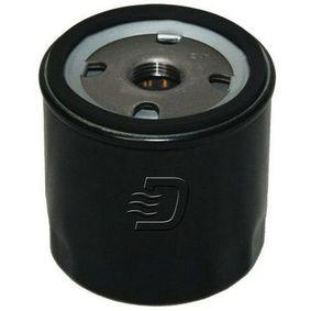 Ölfilter Innendurchmesser 2: 63mm, Innendurchmesser 2: 72mm, Höhe: 76mm mit OEM-Nummer 93178952