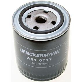 Ölfilter Ø: 93mm, Innendurchmesser 2: 62mm, Innendurchmesser 2: 71mm, Höhe: 114mm mit OEM-Nummer 5041 315