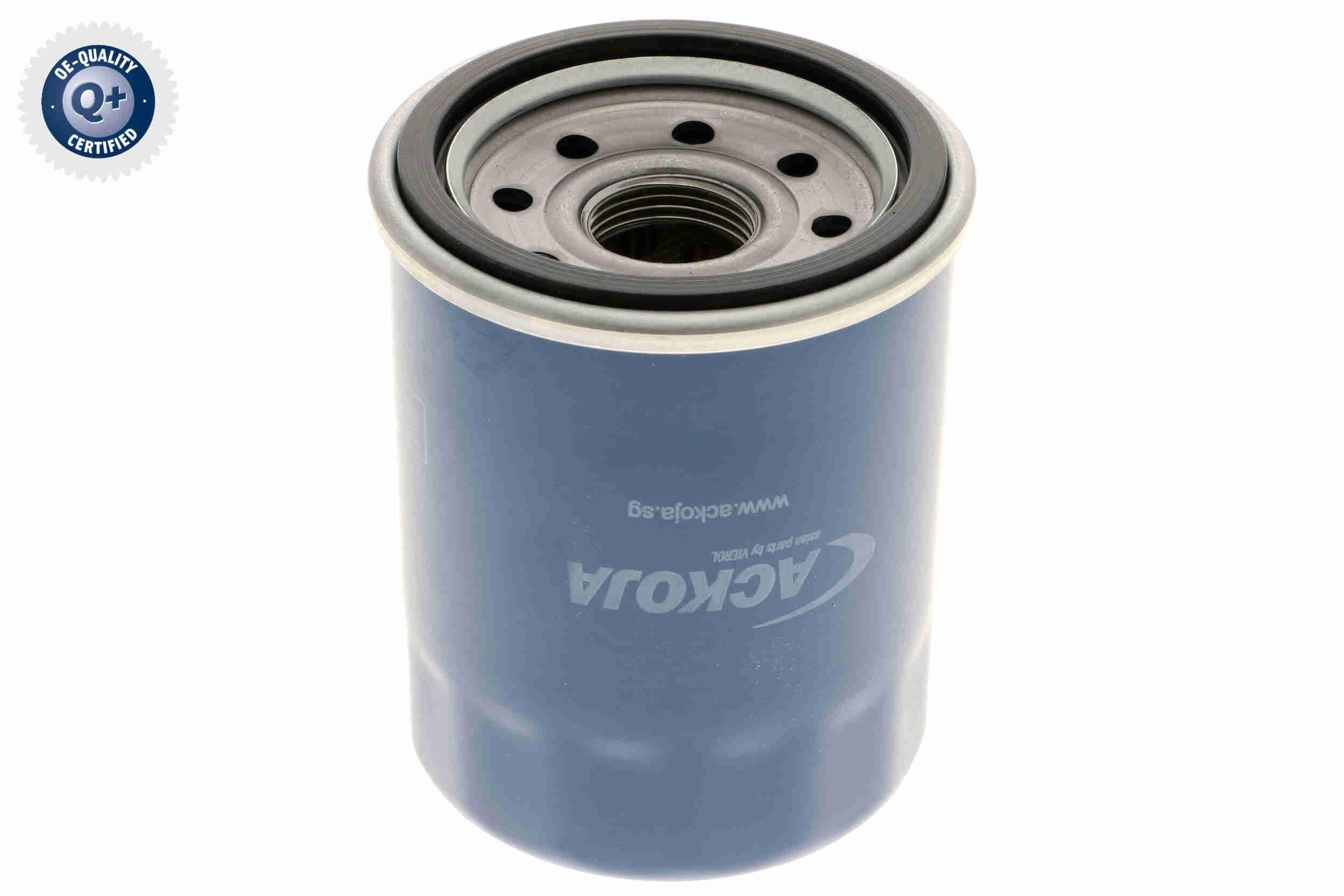 Motorölfilter A26-0500 ACKOJA A26-0500 in Original Qualität