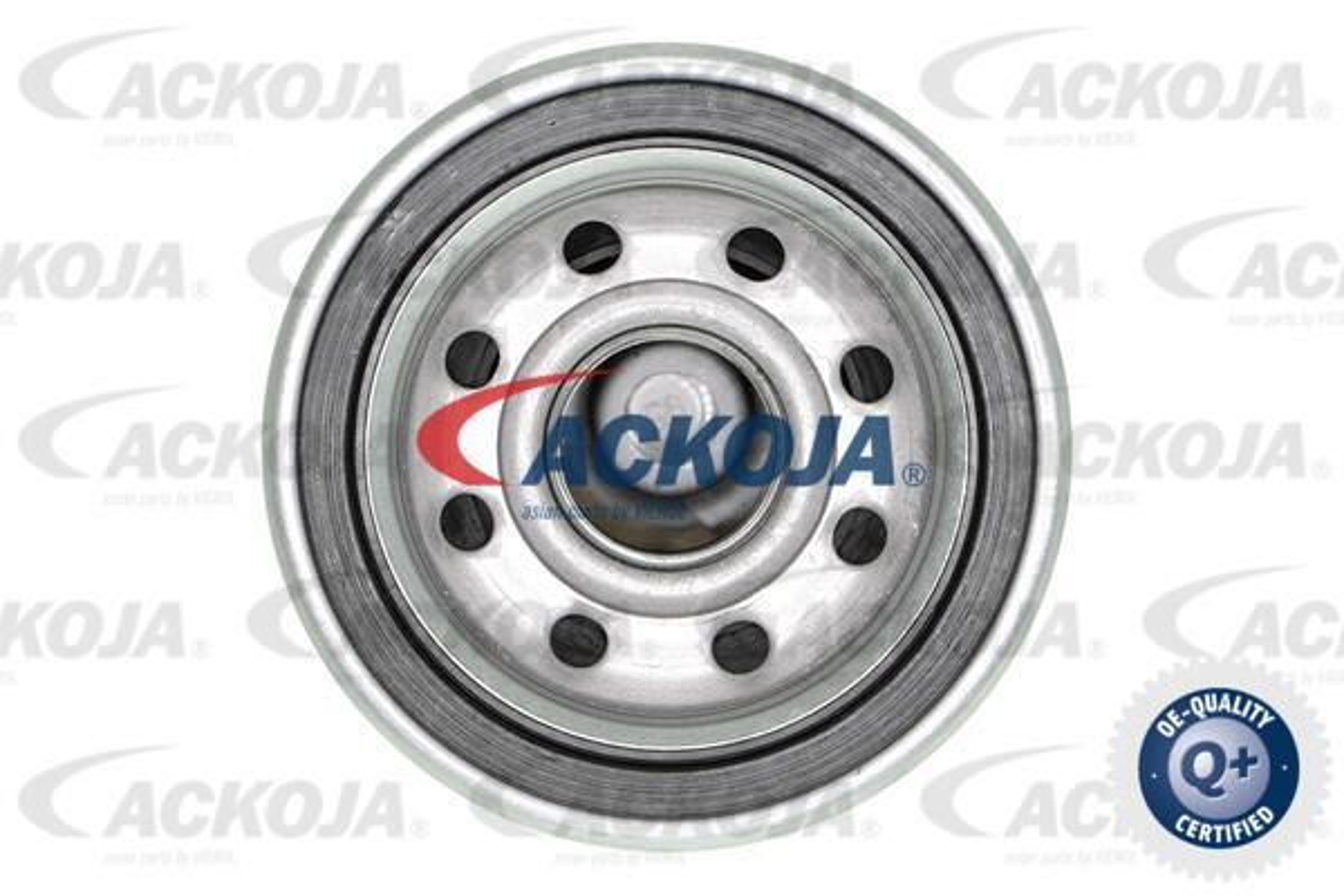 Filter ACKOJA A26-0500 Bewertung