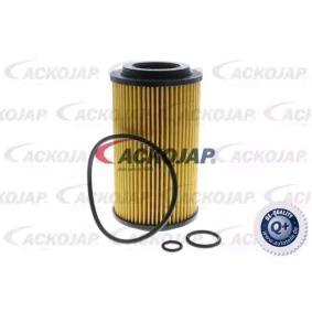 Oil Filter A26-0501 Accord 7 Limousine (CL, CN) 2.2 i-CTDi (CN1) MY 2005