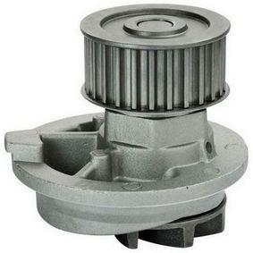 Wasserpumpe mit OEM-Nummer 90443549