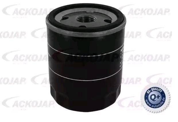 Motorölfilter A32-0500 ACKOJA A32-0500 in Original Qualität