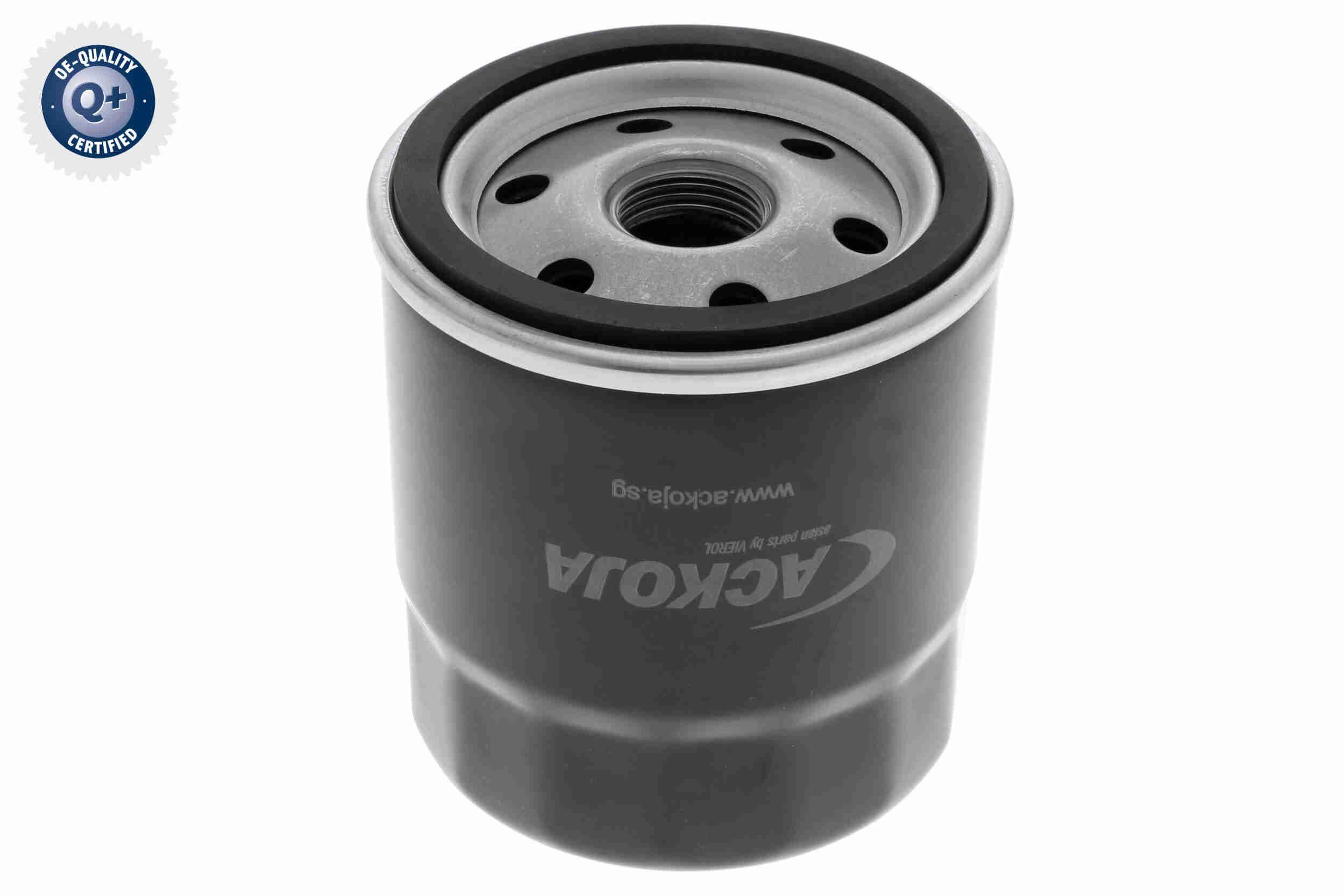 Filter ACKOJA A32-0500 Bewertung