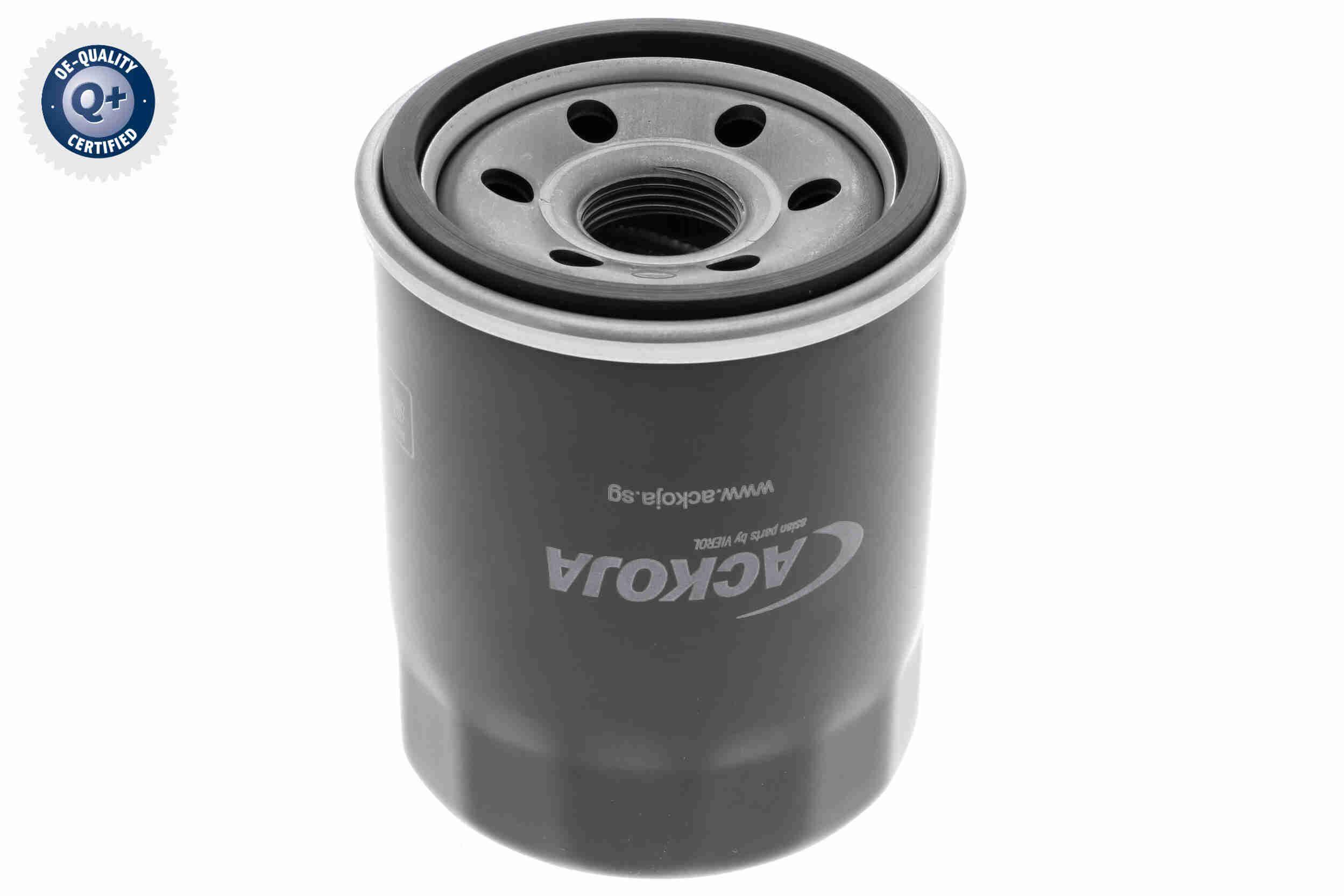 Filter ACKOJA A37-0500 Bewertung