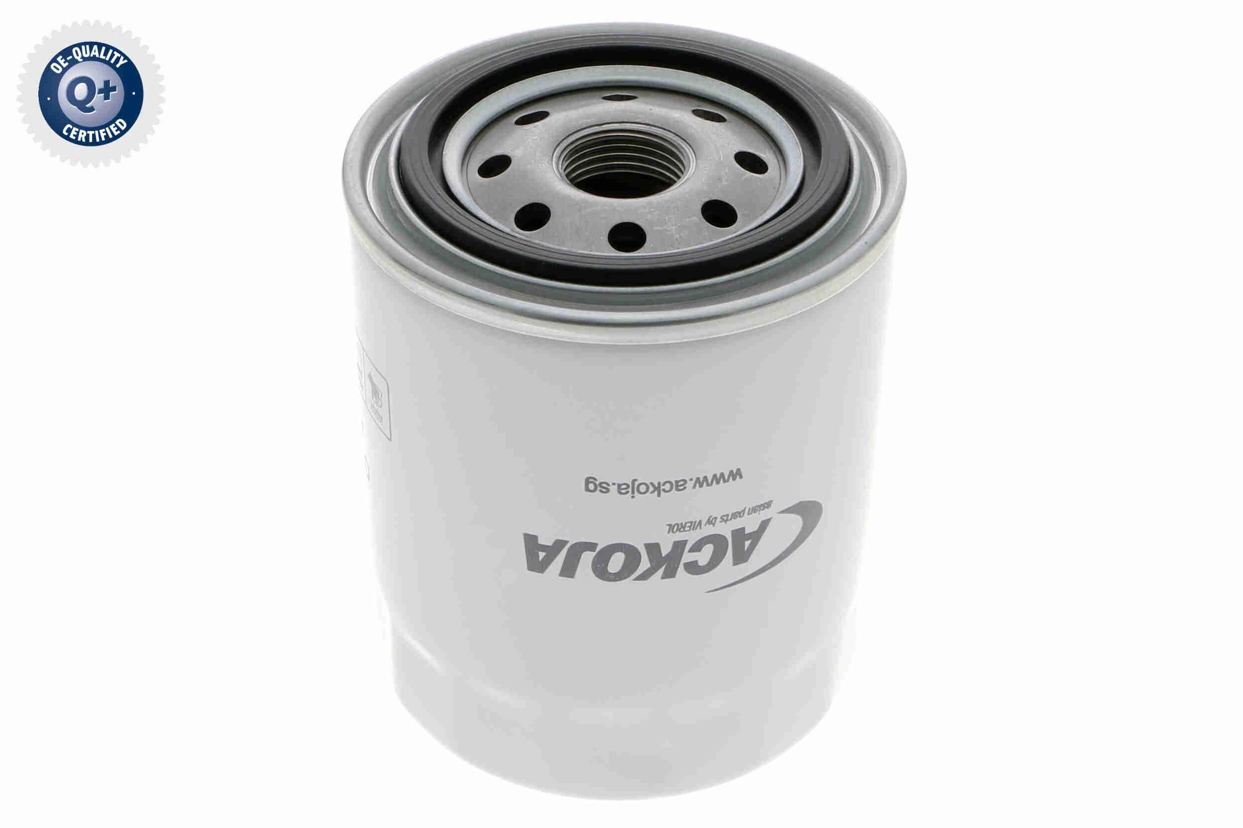 Filter ACKOJA A38-0500 Bewertung