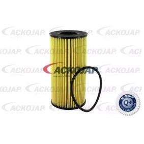 Oil Filter Ø: 57mm, Height 1: 112mm with OEM Number A 626 184 00 00