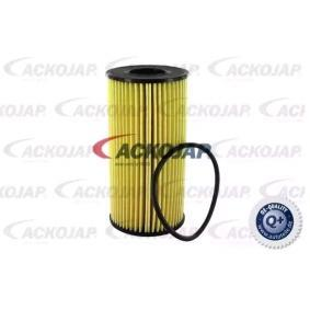 Oil Filter Ø: 57mm, Height 1: 112mm with OEM Number 626 184 00 00