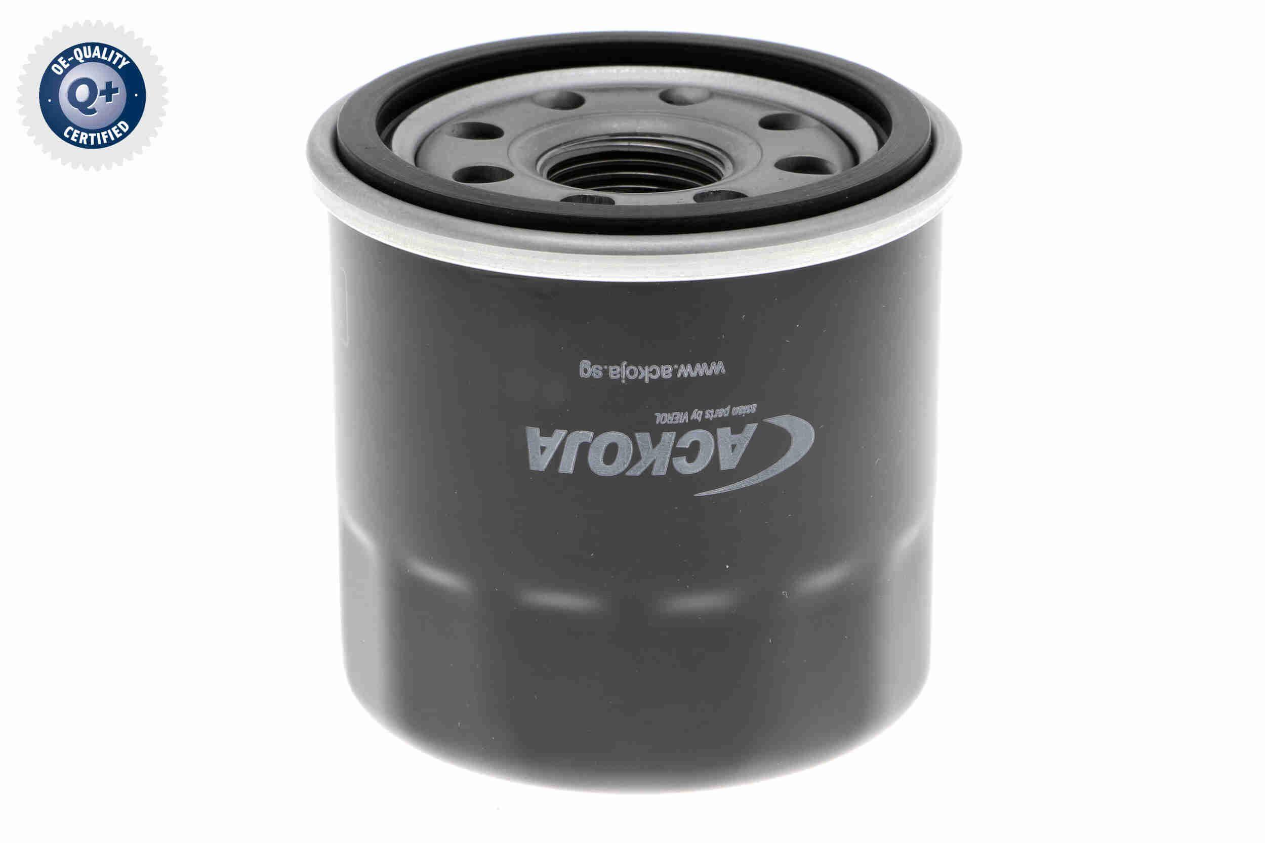 Filter ACKOJA A38-0505 Bewertung