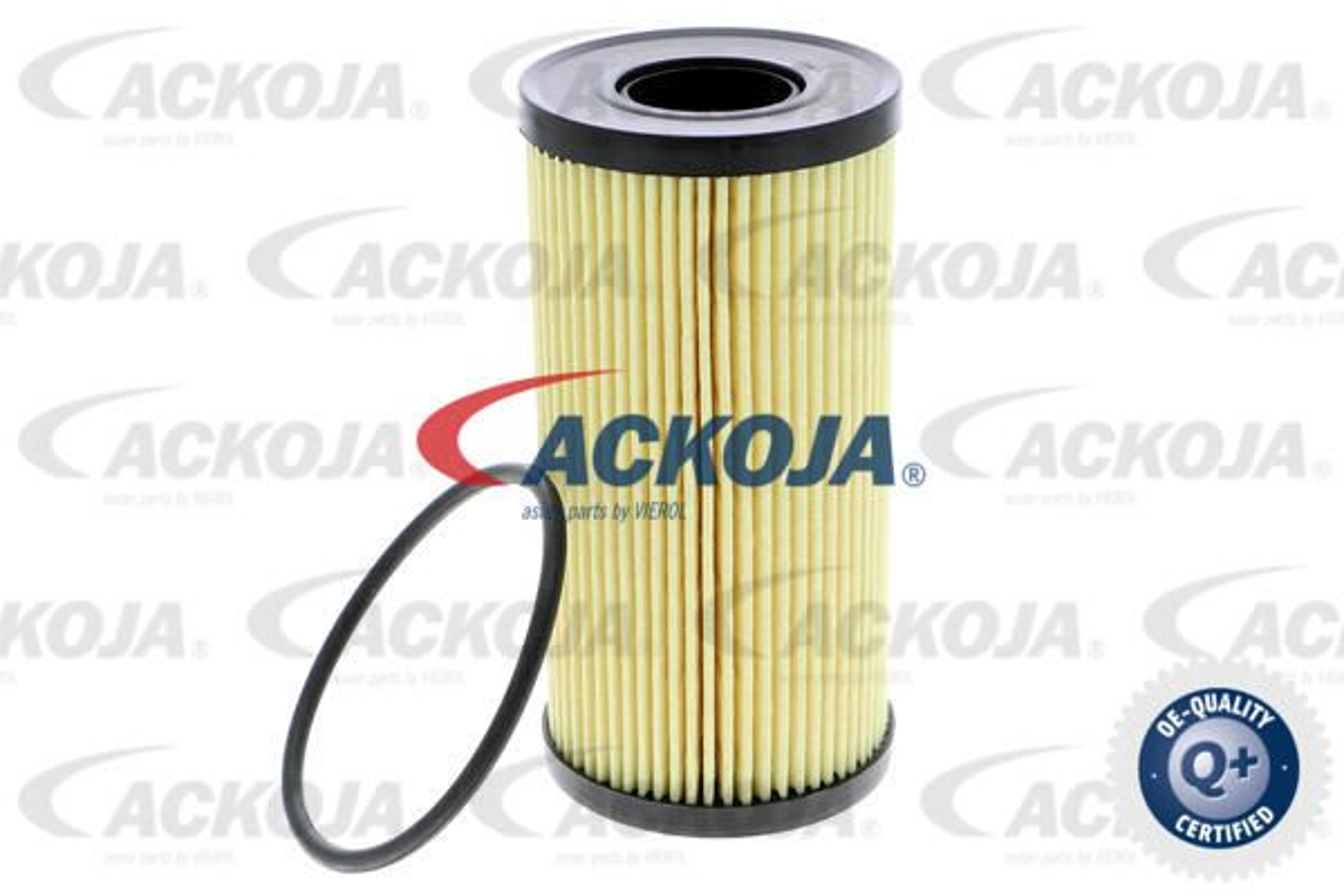 Filter ACKOJA A38-0506 Bewertung