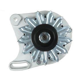 Alternator A4018 PUNTO (188) 1.2 16V 80 MY 2002