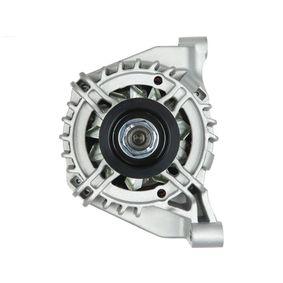 Alternator A4058 PUNTO (188) 1.2 16V 80 MY 2002