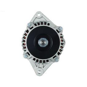 Lichtmaschine mit OEM-Nummer A 002 TB1 298