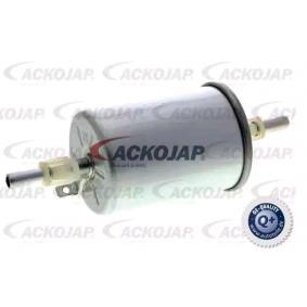 Fuel filter Height: 162mm with OEM Number 251 210 74