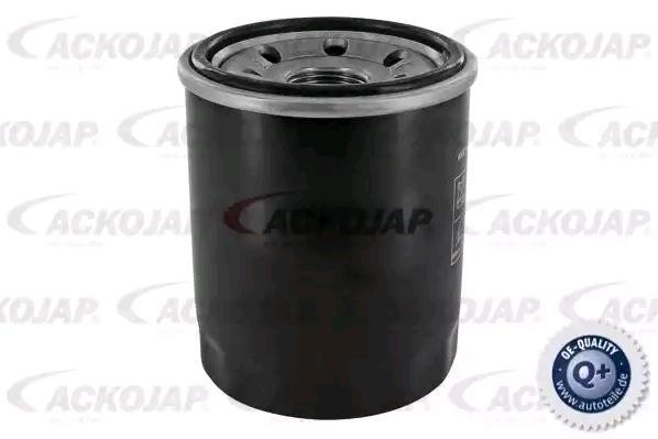 Motorölfilter A52-0501 ACKOJA A52-0501 in Original Qualität