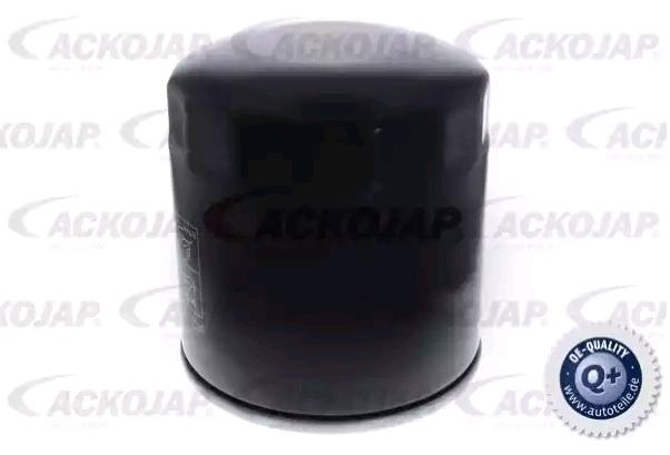 Ölfilter ACKOJA A52-0502 4046001779312