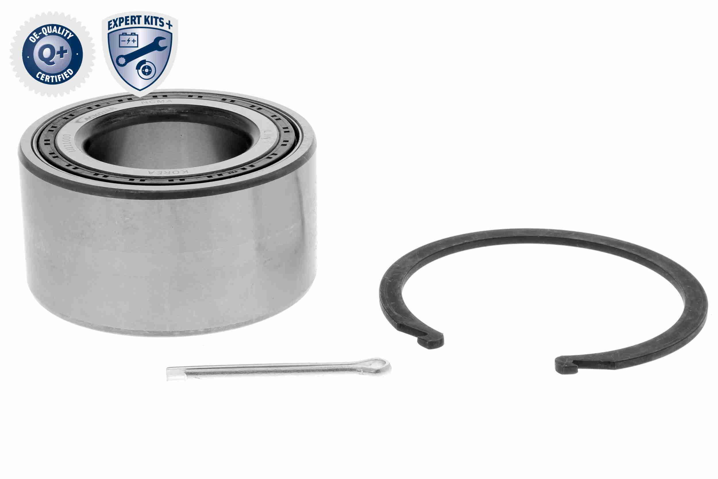 ACKOJA  A52-0901 Wheel Bearing Kit Ø: 78mm, Inner Diameter: 42mm