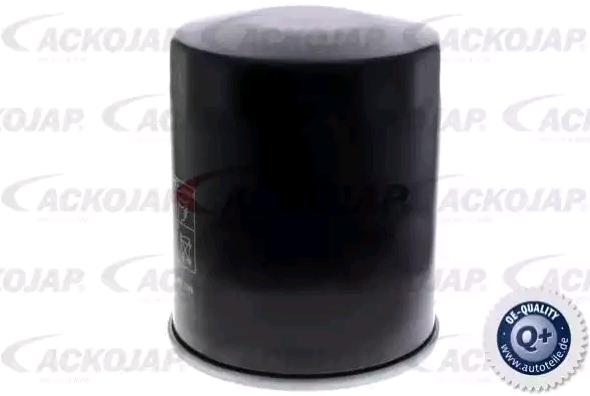 Motorölfilter A53-0500 ACKOJA A53-0500 in Original Qualität