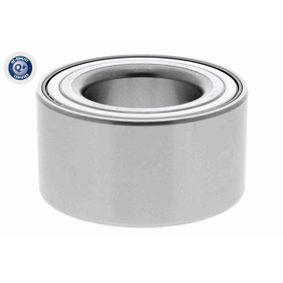 Wheel Bearing Kit Ø: 76mm, Inner Diameter: 42mm with OEM Number 0K552 33 047