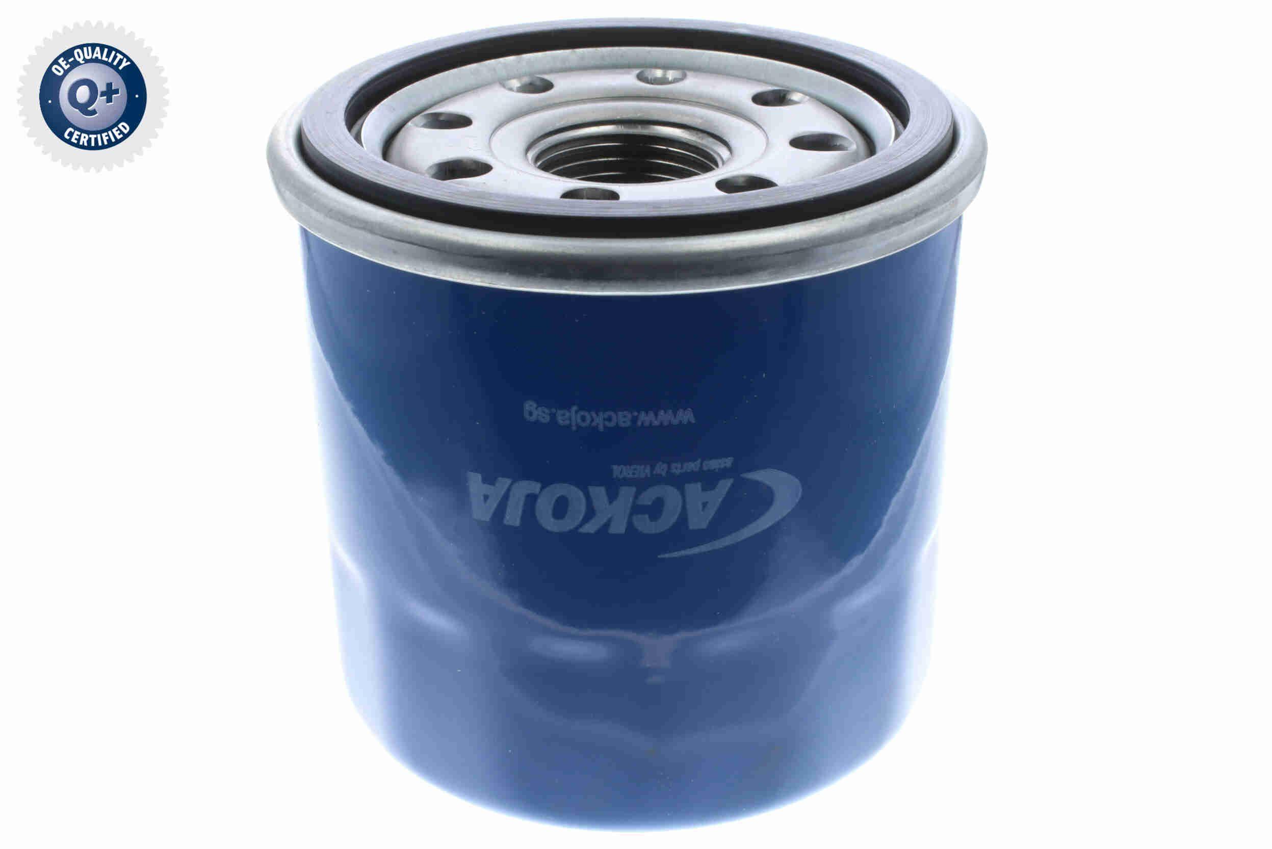 Motorölfilter A64-0500 ACKOJA A64-0500 in Original Qualität