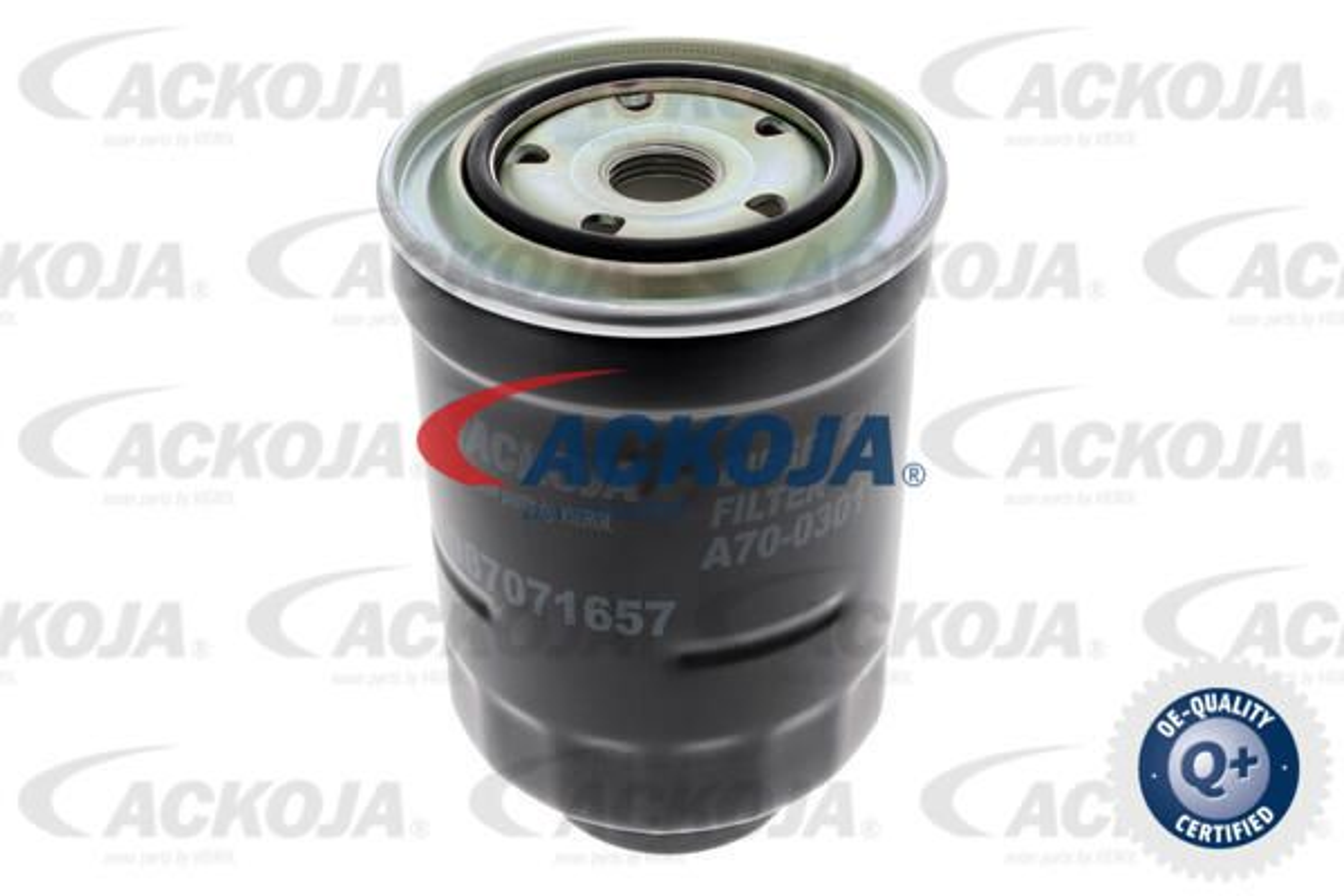 Fuel filter ACKOJA A70-0301 rating