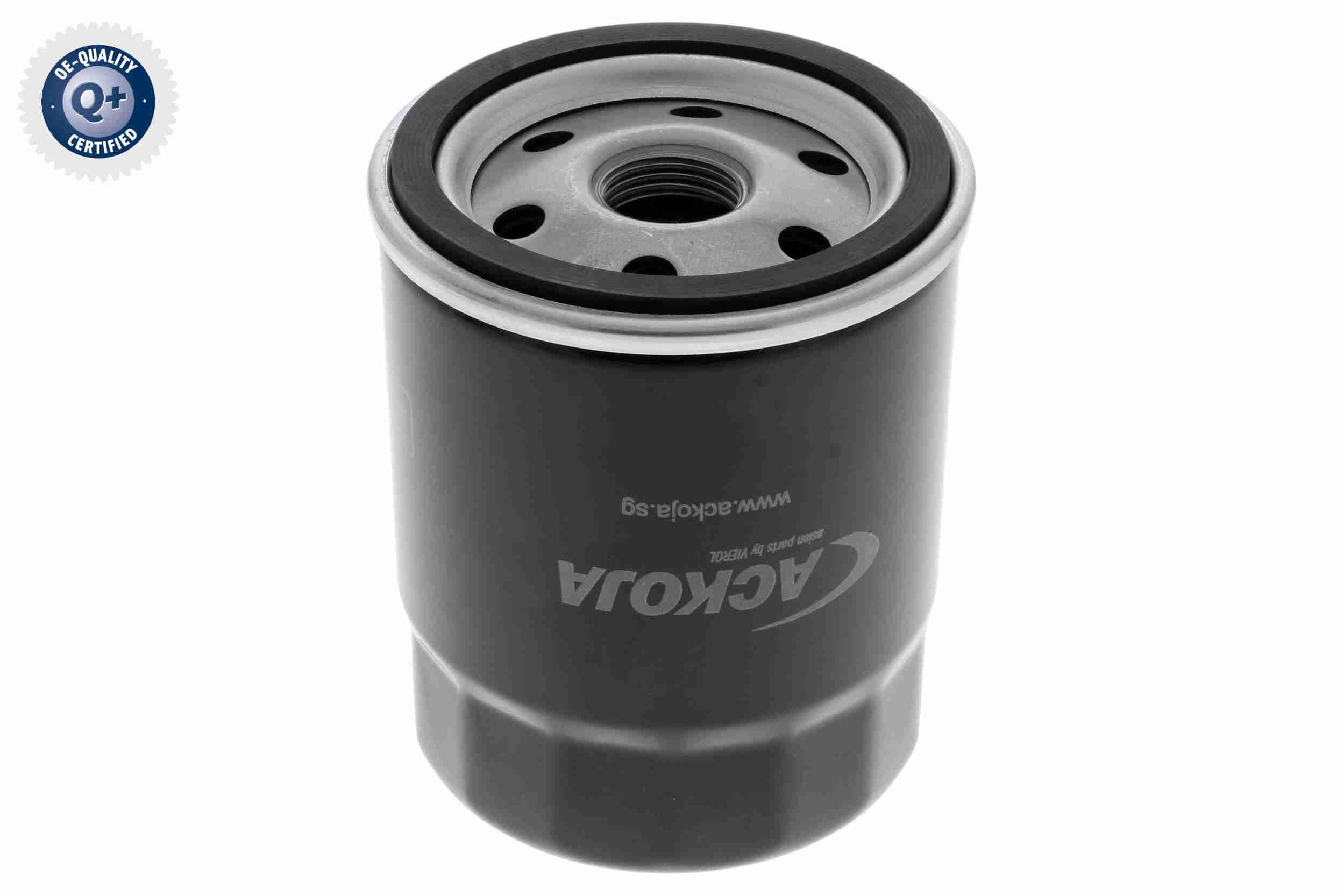 Motorölfilter A70-0503 ACKOJA A70-0503 in Original Qualität
